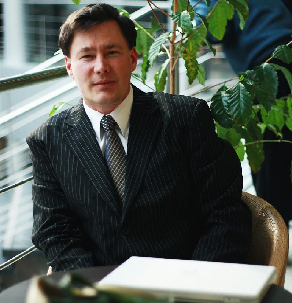 Худовеков Михаил Александрович