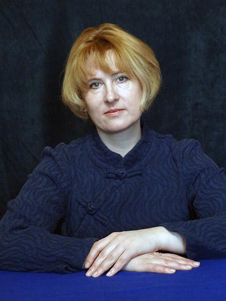 Боровикава Лада Викторовна, ЛОР-врач, врач традиционной китайской медицины