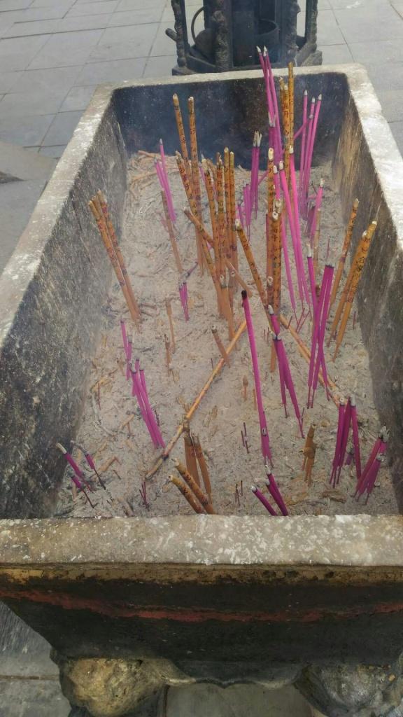 Тяньцзинь Храм Тяньхоу Мацзу Обучение ТКМ в Китае