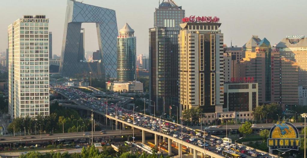 Пекин обучение ТКМ в Китае